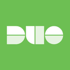 Duo Mobile Logo
