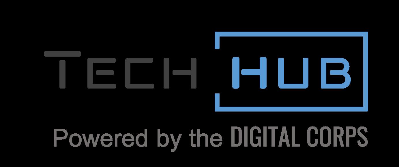 Tech Hub Logo